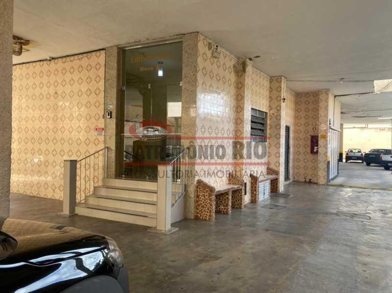 WhatsApp Image 2021-03-01 at 1 - Apartamento 2 quartos à venda Turiaçu, Rio de Janeiro - R$ 125.000 - PAAP24246 - 17