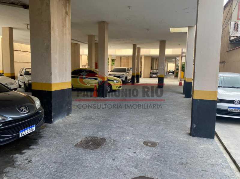 WhatsApp Image 2021-03-01 at 1 - Apartamento 2 quartos à venda Turiaçu, Rio de Janeiro - R$ 125.000 - PAAP24246 - 18