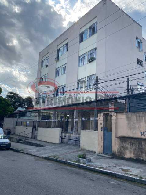 WhatsApp Image 2021-03-01 at 1 - Apartamento 2 quartos à venda Turiaçu, Rio de Janeiro - R$ 125.000 - PAAP24246 - 19