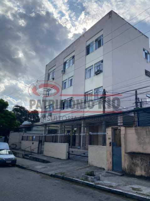 WhatsApp Image 2021-03-01 at 1 - Apartamento 2 quartos à venda Turiaçu, Rio de Janeiro - R$ 125.000 - PAAP24246 - 20