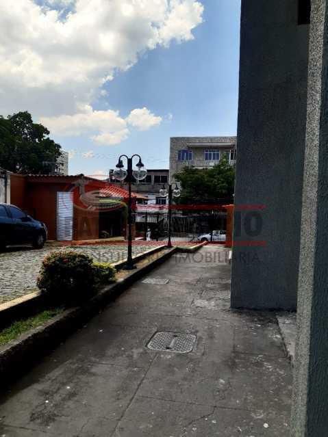03. - Apartamento 2 quartos à venda Vaz Lobo, Rio de Janeiro - R$ 170.000 - PAAP24247 - 17