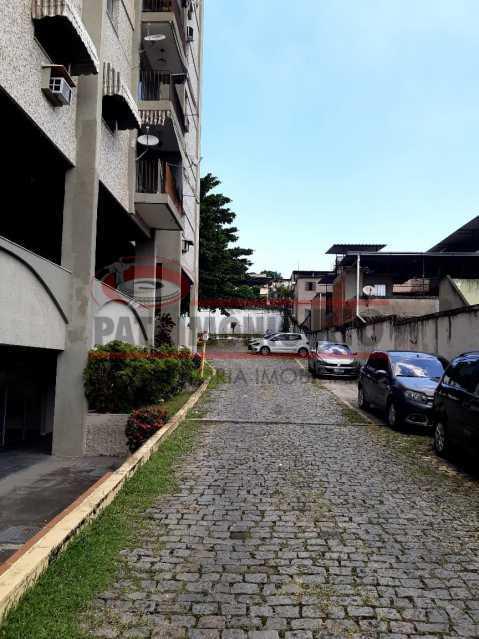 04. - Apartamento 2 quartos à venda Vaz Lobo, Rio de Janeiro - R$ 170.000 - PAAP24247 - 18