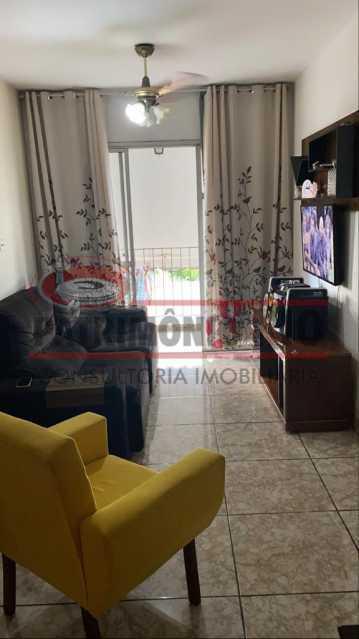 05. - Apartamento 2 quartos à venda Vaz Lobo, Rio de Janeiro - R$ 170.000 - PAAP24247 - 5