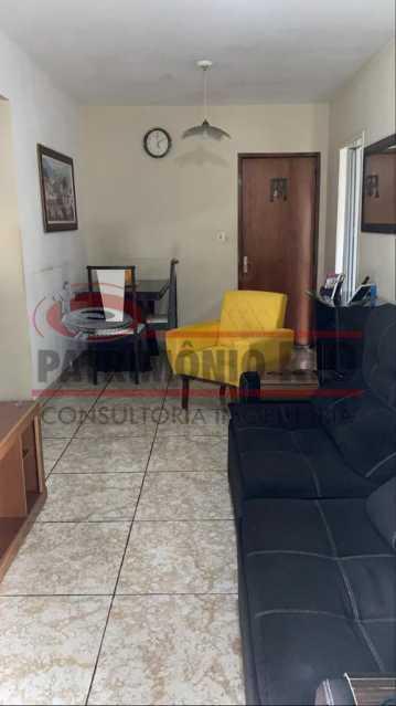 06. - Apartamento 2 quartos à venda Vaz Lobo, Rio de Janeiro - R$ 170.000 - PAAP24247 - 6