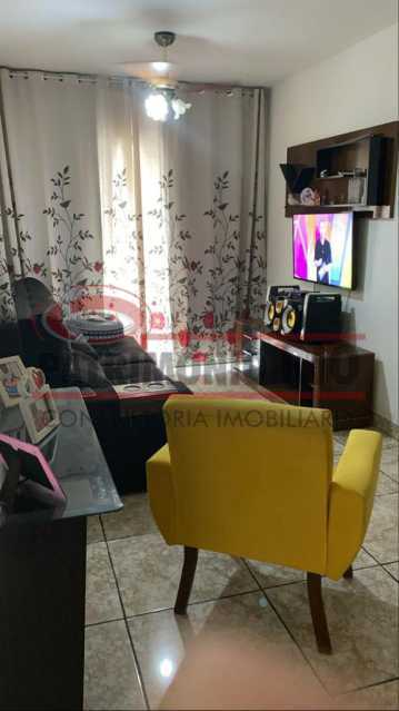 07. - Apartamento 2 quartos à venda Vaz Lobo, Rio de Janeiro - R$ 170.000 - PAAP24247 - 4