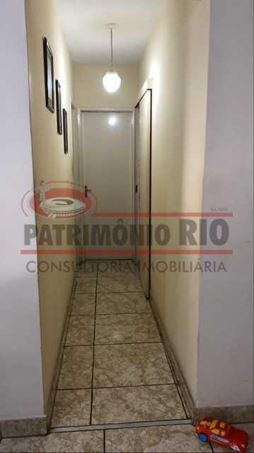 08. - Apartamento 2 quartos à venda Vaz Lobo, Rio de Janeiro - R$ 170.000 - PAAP24247 - 11