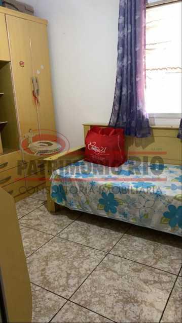 09. - Apartamento 2 quartos à venda Vaz Lobo, Rio de Janeiro - R$ 170.000 - PAAP24247 - 9