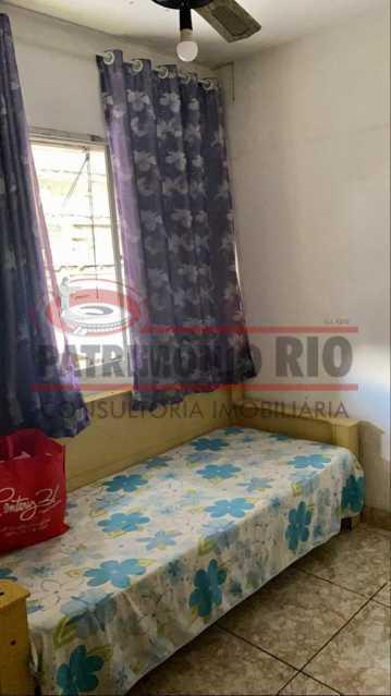 10. - Apartamento 2 quartos à venda Vaz Lobo, Rio de Janeiro - R$ 170.000 - PAAP24247 - 7