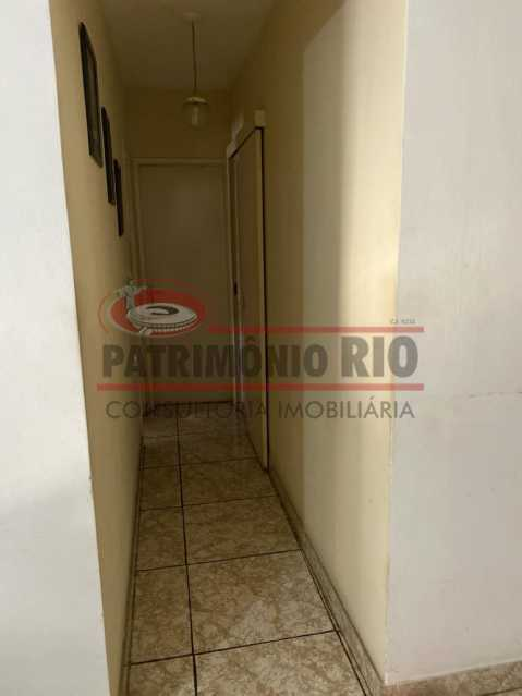12. - Apartamento 2 quartos à venda Vaz Lobo, Rio de Janeiro - R$ 170.000 - PAAP24247 - 12