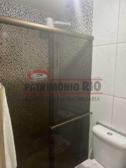 13. - Apartamento 2 quartos à venda Vaz Lobo, Rio de Janeiro - R$ 170.000 - PAAP24247 - 13