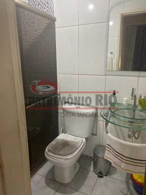 14. - Apartamento 2 quartos à venda Vaz Lobo, Rio de Janeiro - R$ 170.000 - PAAP24247 - 15