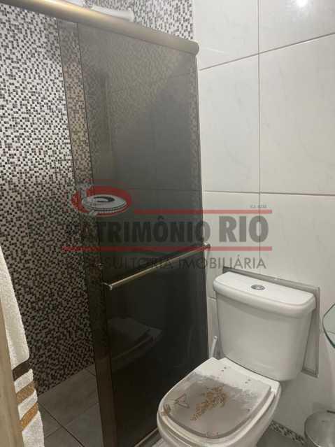 15. - Apartamento 2 quartos à venda Vaz Lobo, Rio de Janeiro - R$ 170.000 - PAAP24247 - 14