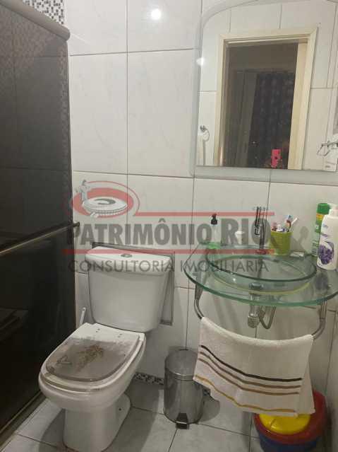 16 - Apartamento 2 quartos à venda Vaz Lobo, Rio de Janeiro - R$ 170.000 - PAAP24247 - 16