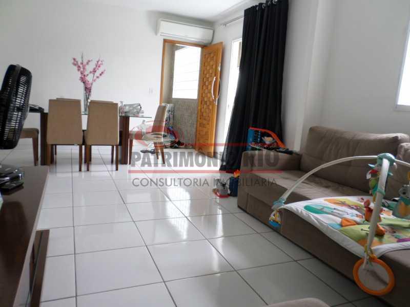índice d 42 - Ótimo Apartamento 3quartos Piedade 109M² - PAAP31070 - 3