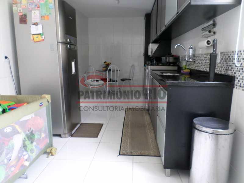 índice d 37 - Ótimo Apartamento 3quartos Piedade 109M² - PAAP31070 - 16