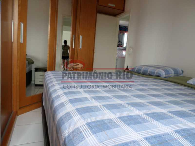 índice d 36 - Ótimo Apartamento 3quartos Piedade 109M² - PAAP31070 - 11