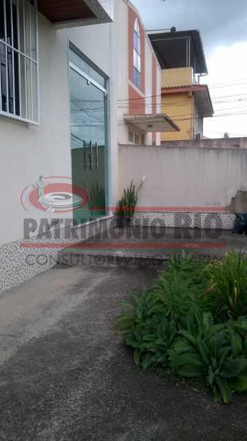 índice d 24 - Ótimo Apartamento 3quartos Piedade 109M² - PAAP31070 - 21