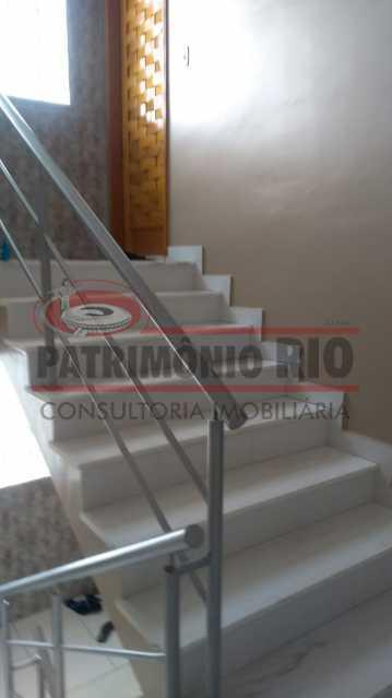 índice d 23 - Ótimo Apartamento 3quartos Piedade 109M² - PAAP31070 - 22