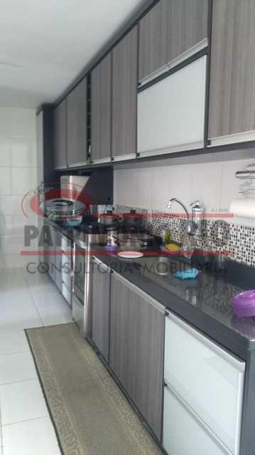 índice d19 - Ótimo Apartamento 3quartos Piedade 109M² - PAAP31070 - 15
