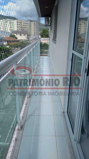 índice d17 - Ótimo Apartamento 3quartos Piedade 109M² - PAAP31070 - 1