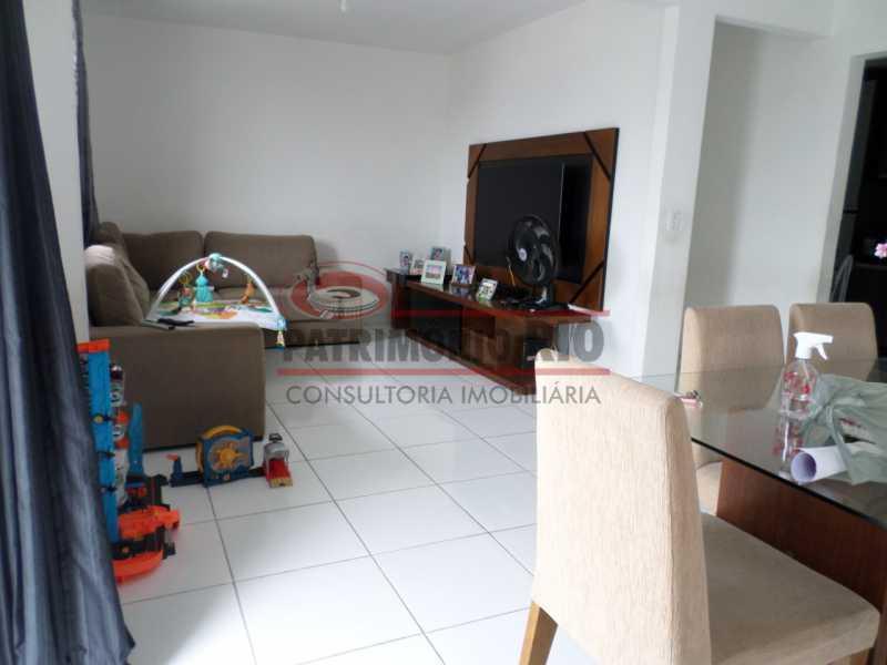 índice d12 - Ótimo Apartamento 3quartos Piedade 109M² - PAAP31070 - 26