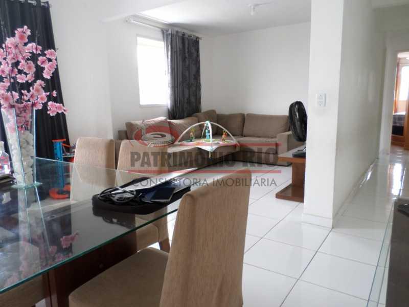índice d10 - Ótimo Apartamento 3quartos Piedade 109M² - PAAP31070 - 25
