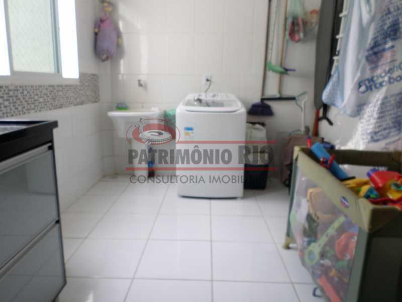 índice d6 - Ótimo Apartamento 3quartos Piedade 109M² - PAAP31070 - 17
