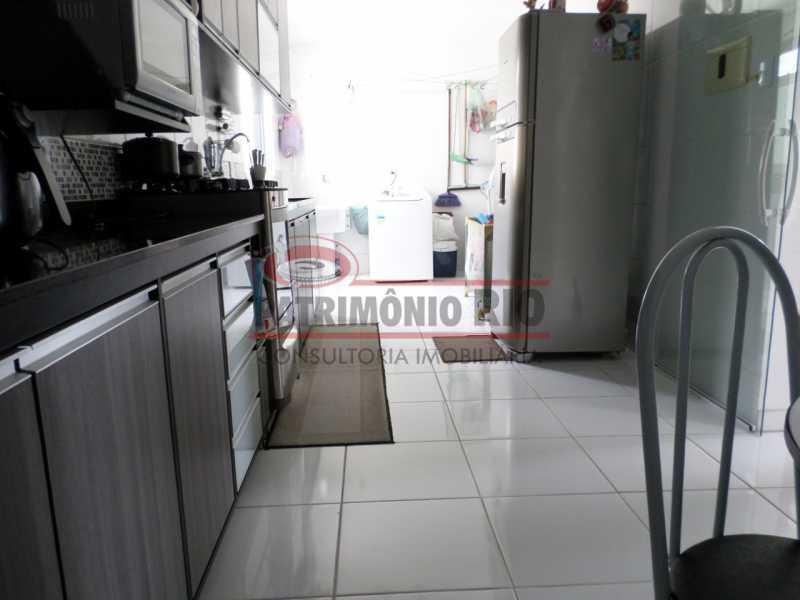 índice d4 - Ótimo Apartamento 3quartos Piedade 109M² - PAAP31070 - 29