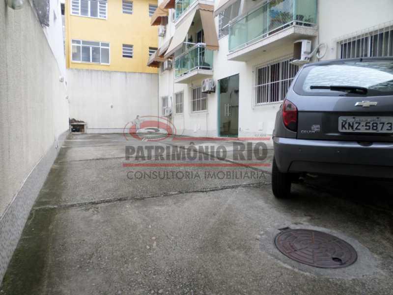 índice d3 - Ótimo Apartamento 3quartos Piedade 109M² - PAAP31070 - 24