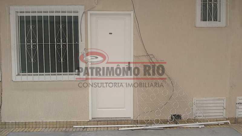 WhatsApp Image 2021-02-22 at 1 - Ótima Casa Duplex com terraço - PACN20135 - 1