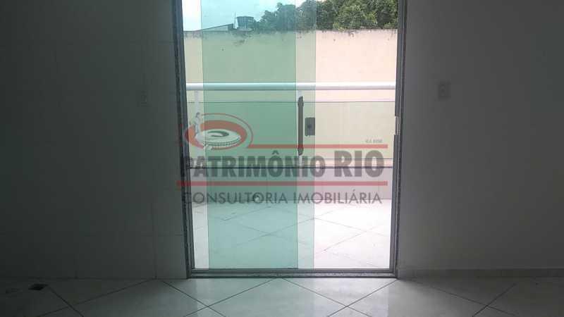 WhatsApp Image 2021-02-22 at 1 - Ótima Casa Duplex com terraço - PACN20135 - 21
