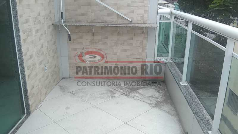 WhatsApp Image 2021-02-22 at 1 - Ótima Casa Duplex com terraço - PACN20135 - 25