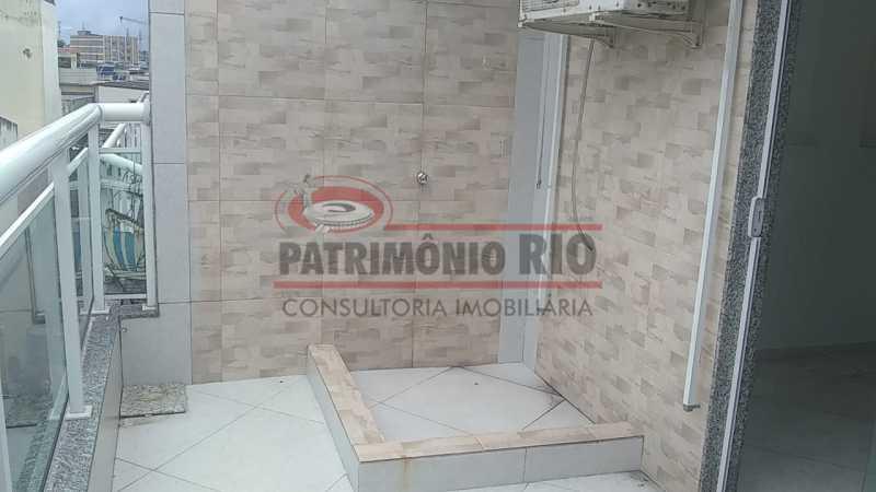 WhatsApp Image 2021-02-22 at 1 - Ótima Casa Duplex com terraço - PACN20135 - 26