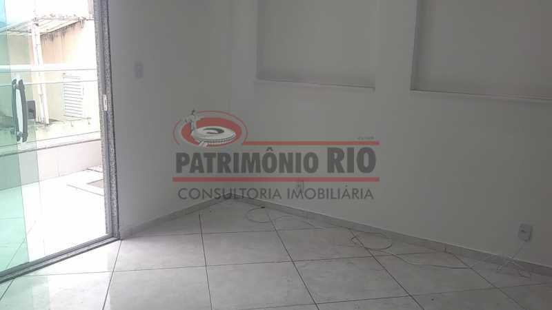 WhatsApp Image 2021-02-22 at 1 - Ótima Casa Duplex com terraço - PACN20135 - 23
