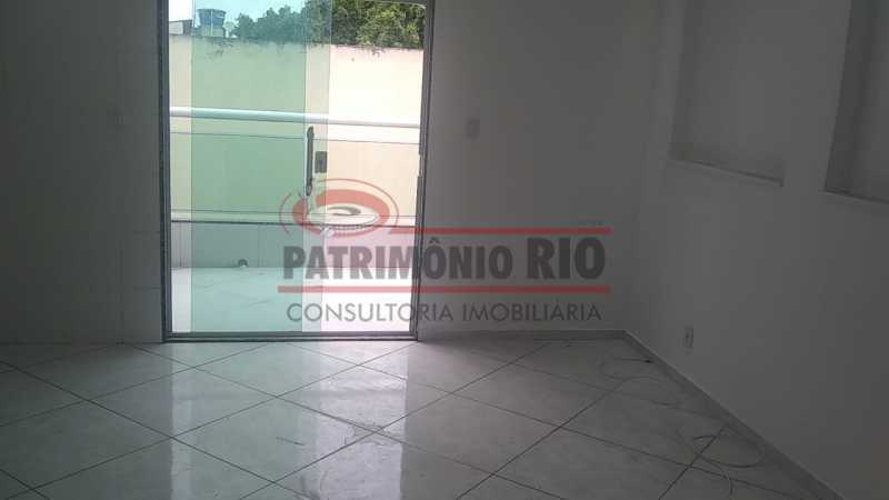 WhatsApp Image 2021-02-22 at 1 - Ótima Casa Duplex com terraço - PACN20135 - 22