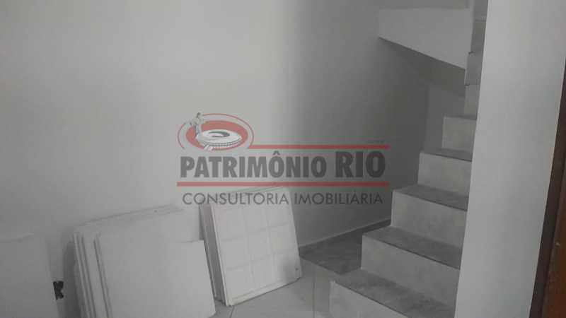 WhatsApp Image 2021-02-22 at 1 - Ótima Casa Duplex com terraço - PACN20135 - 18