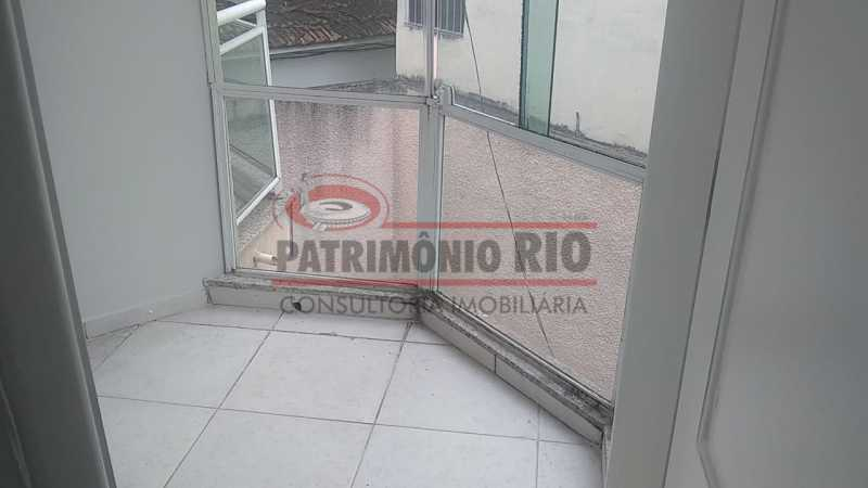 WhatsApp Image 2021-02-22 at 1 - Ótima Casa Duplex com terraço - PACN20135 - 12