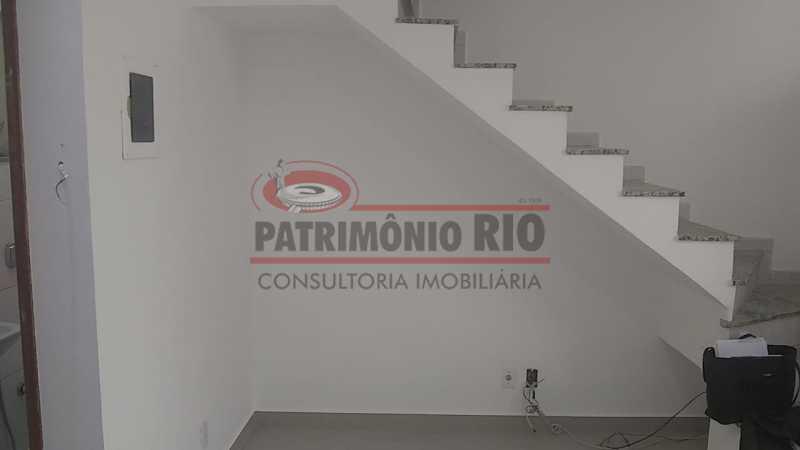 WhatsApp Image 2021-02-22 at 1 - Ótima Casa Duplex com terraço - PACN20135 - 9