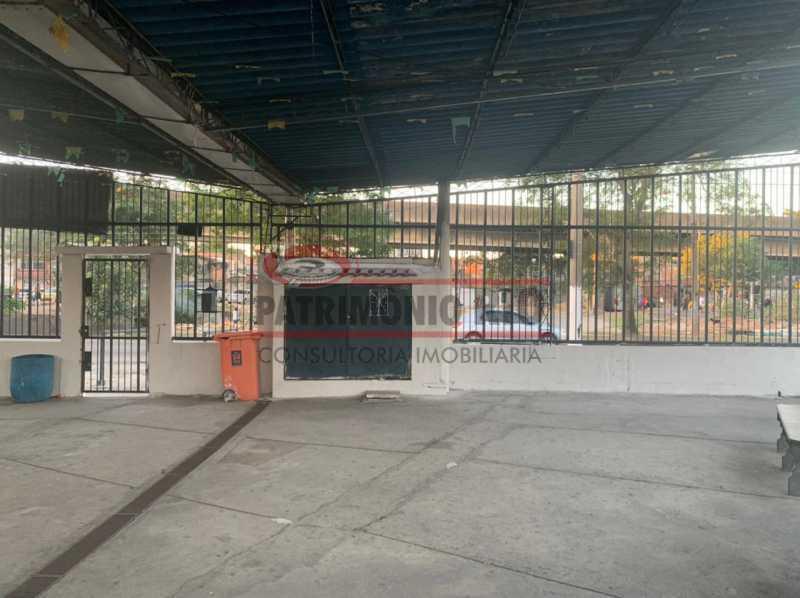 2 6 - Terreno em Irajá próximo ao Metro - PAMF00039 - 3