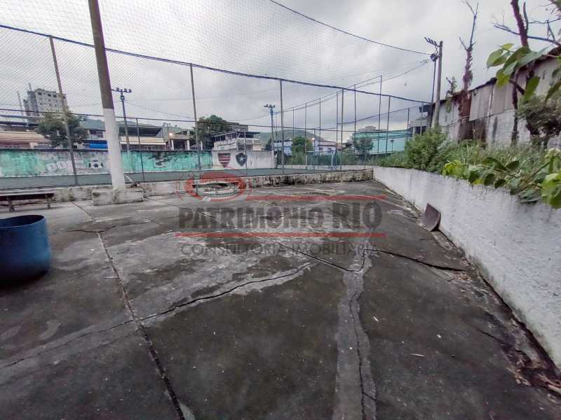 12 2 - Terreno em Irajá próximo ao Metro - PAMF00039 - 13