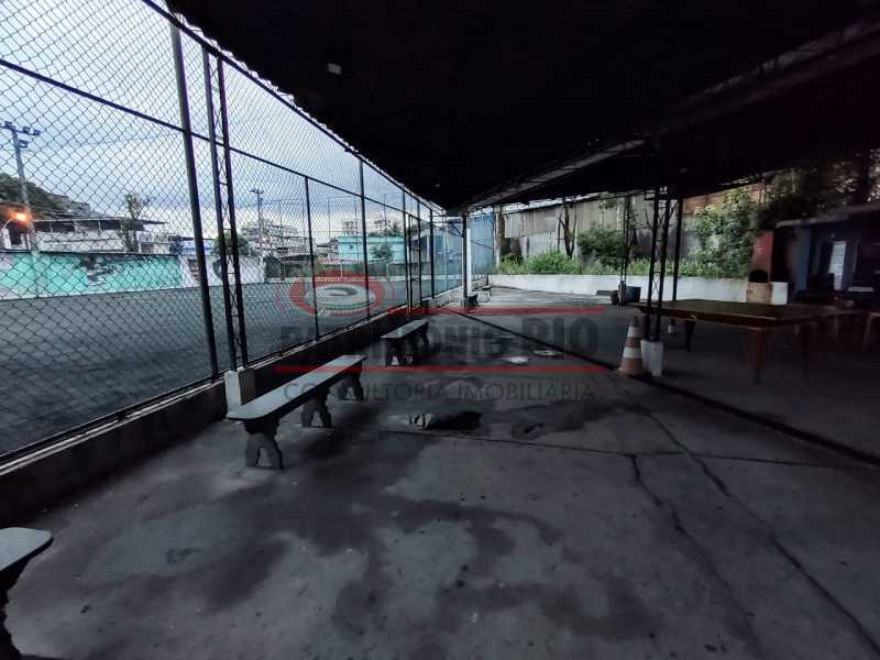 16 - Terreno em Irajá próximo ao Metro - PAMF00039 - 17
