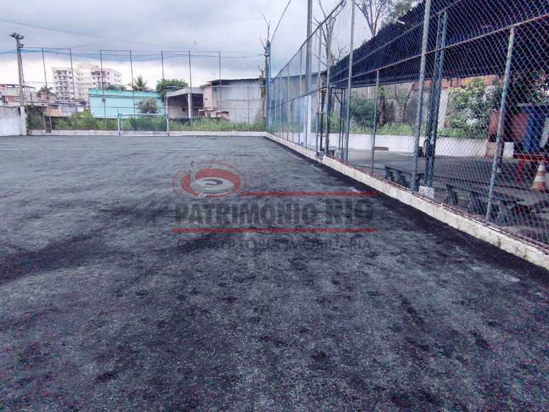 22 - Terreno em Irajá próximo ao Metro - PAMF00039 - 23