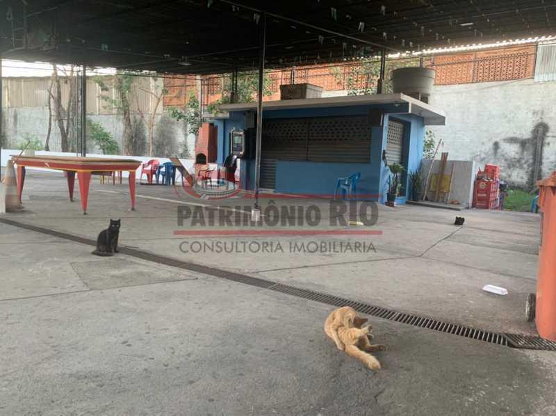 23 - Terreno em Irajá próximo ao Metro - PAMF00039 - 24