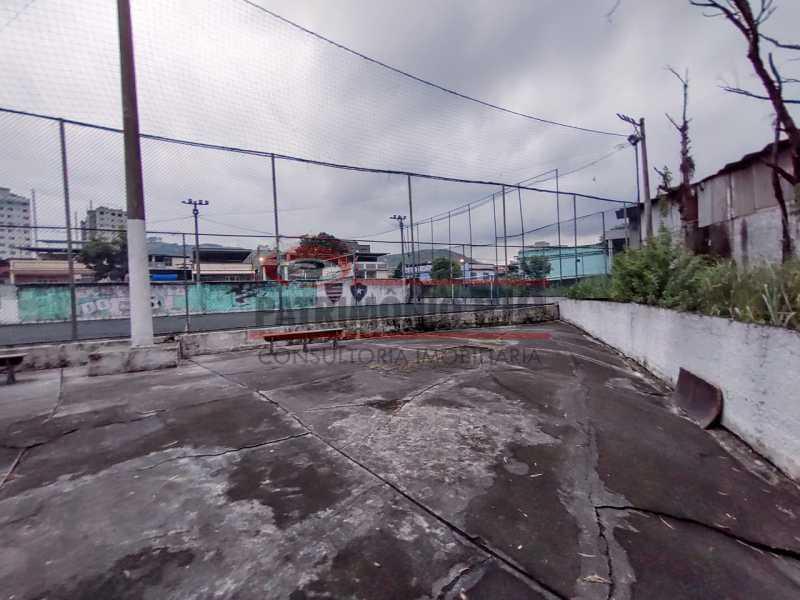 25 - Terreno em Irajá próximo ao Metro - PAMF00039 - 26