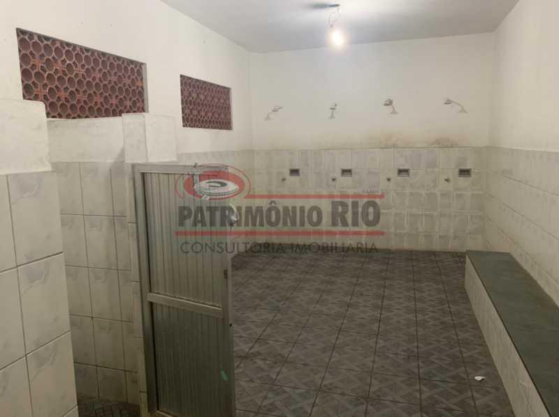 28 - Terreno em Irajá próximo ao Metro - PAMF00039 - 29