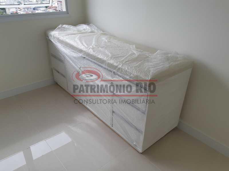 CO1405 3 - Sala Comercial Carioca Offices - PASL00081 - 5