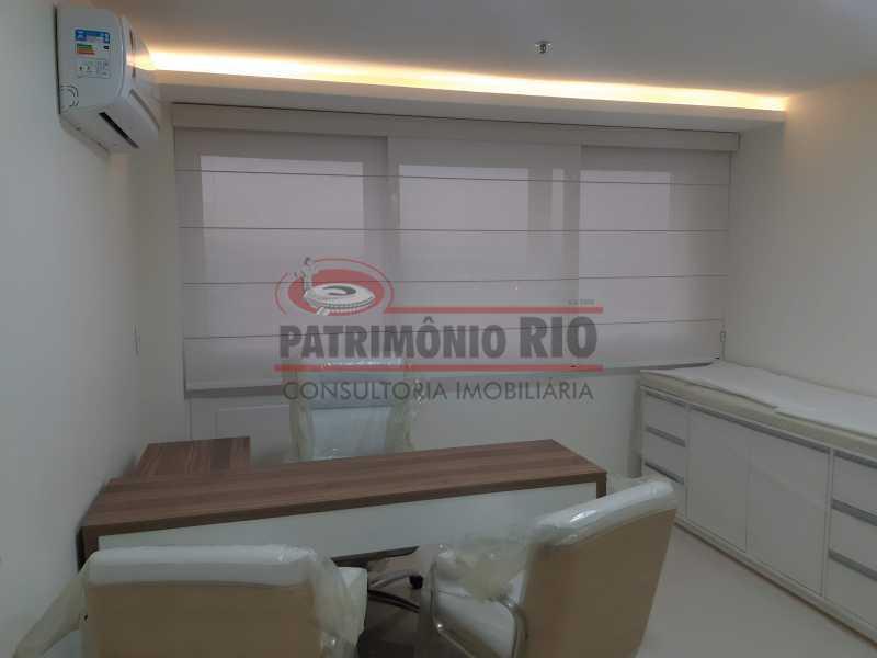 CO1405 4 - Sala Comercial Carioca Offices - PASL00081 - 1