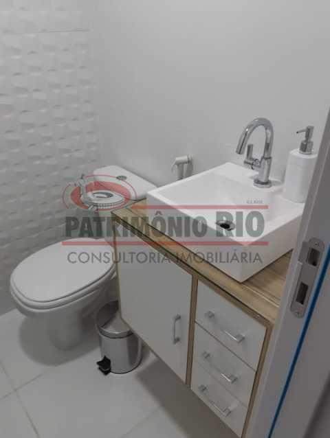 CO1405 8. - Sala Comercial Carioca Offices - PASL00081 - 9