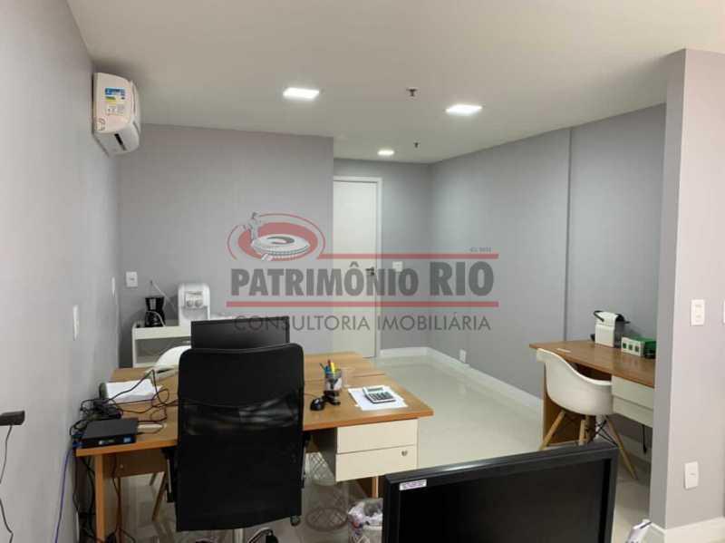 EWPF1713 - Sala Comercial Carioca Offices - PASL00082 - 4