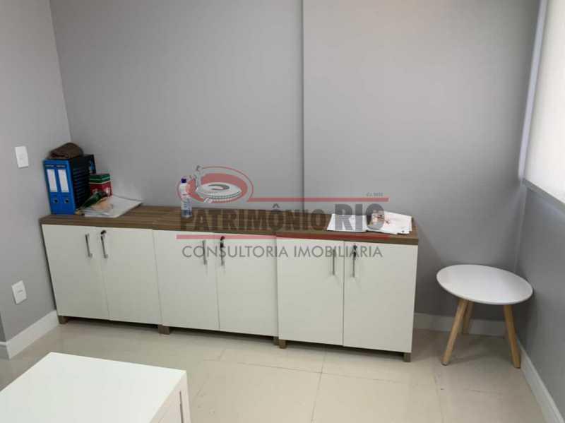 KEQT6951 - Sala Comercial Carioca Offices - PASL00082 - 5